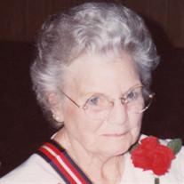 "Elizabeth ""Betty""  Hayes"
