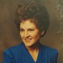 Irma J. McSwain