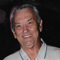 Robert Dewain Simons