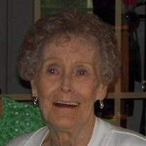 Wanda L.  Vest