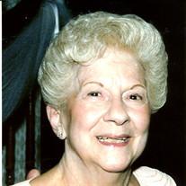 Frances Prelich