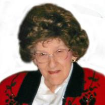 Mary Elizabeth Cheek