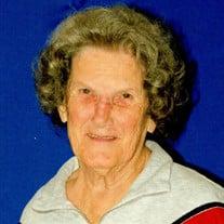 Margaret Elizabeth Campbell