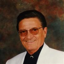 Gary Paul Rees