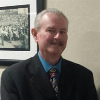 David  Evans Wilson