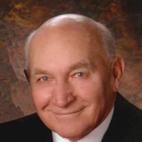 William Edwin Greiner