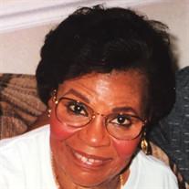 Pearl Helen Turner