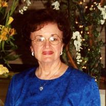 Barbara Frances Martin
