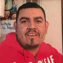 Gabriel  Rivera Palomares