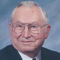 Roger J. Friesen