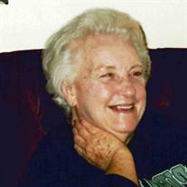 Dorothy J. Green