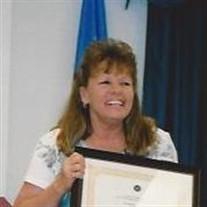 Juanita Kay Moore