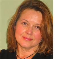 Kathryn Martisha Malmström