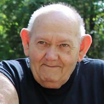 Wayne Wiswall
