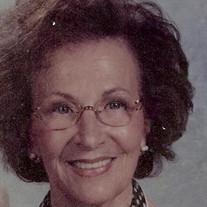 Ruth Emerson Preston