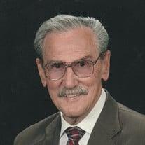 Reverend Laurence T. Jordan