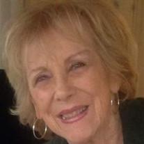 "Mrs. Clara J. ""Claire"" Pasikowski (Brown)"