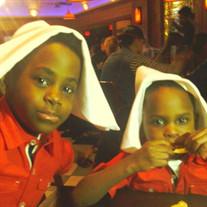 Shamel & Amir Middleton