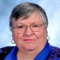 Marie Geneva Walters