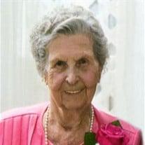 Lois Taylor Edwards Levin