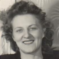 Josephine  M. Kapinos