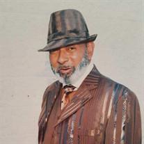 Mervin Thomas Rogers