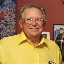 "James R. ""Jay"" Powell"