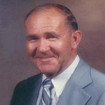 Jay Ervin Simons