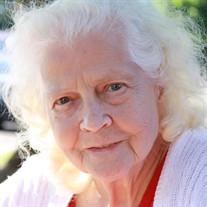 Mary Jane Walter