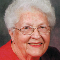 Marjory E. Clayton