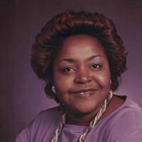 Patricia Sue Duvall