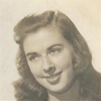 """Mrs Jeanette """"Jean"""" Schau  Weber"""