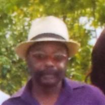 Mr. Johnie Mack Brown