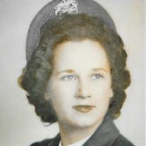 Lucille M. Stolpman