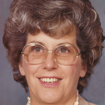 Mary Lou Micheletti