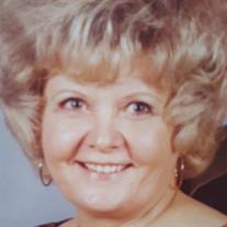 Doris Jean Douglas Trawick