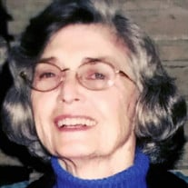Doris C. Morgan