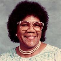 Nina G. Williams