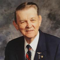 Charles Ted Blevins