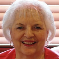Mrs. Dorothy Jean Nichols