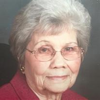 Minnie Lou Wade