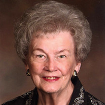 Helen Louise Thiesing