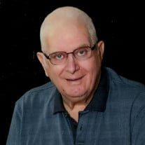 Richard Austin Parrish