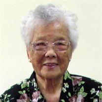 Mrs Hui Ying Cheng