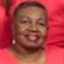 Ms. Barbara Ann Francis Dye