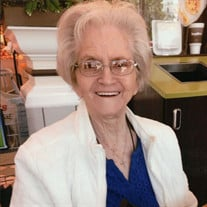 Mrs. Addie Mozelle Moore