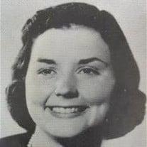 Shirley A. Ruhl