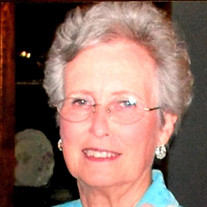 Doris Lavon Dockray