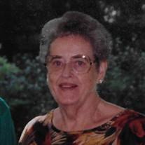 Marion  Rachel  DiRienzo