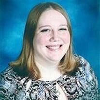 Jillian Patricia Berge